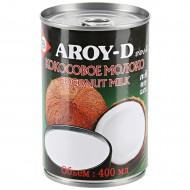 Кокосовое молоко AROY-D 60% 0,4 л ж.б