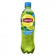 "Холодный чай ""Lipton"" Лайм и мята 1л"