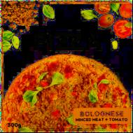 """Пицца """"Laime"""" Bolognese 300г"""