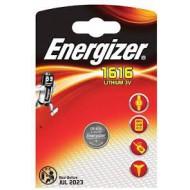 "Батарейка ""ENERGIZER"" 1616 1шт"