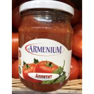 """Аппетит """"Армениум"""" 520гр"""