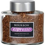 """Кофе """"Bourbon"""" Espresso 100гр ст/б"""