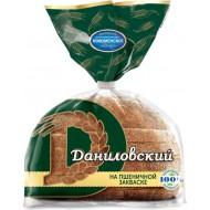 """Хлеб """"Даниловский"""" с итальянскими травами 275 гр"""