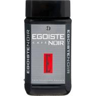 """Кофе """"EGOISTE"""" Noir ст/б 100 гр."""