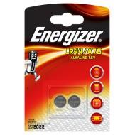 """Батарейка """"ENERGIZER"""" LR44/A76 2шт"""