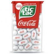"""Драже """"Tic tac"""" Coca Cola 16гр"""