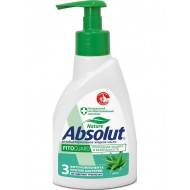 "Жидкое мыло ""Absolut"" алоэ 500мл"