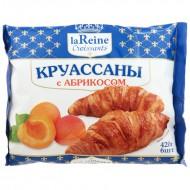 "Круасаны ""La Reine"" с абрикосом 420 гр."