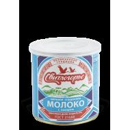 """Молоко сгущенное """"Свитлогорье"""" ж/б 380 гр."""