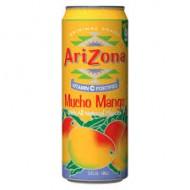 Холодный чай AriZona Mango 680 мл