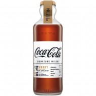 """Газ. напиток """"Coca Cola"""" Woody ст/б 200 мл."""