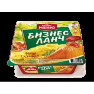 """Лапша """"Бизнес Ланч"""" курица 90гр"""