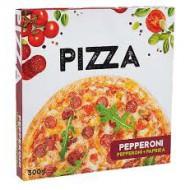 "Пицца ""Passionata"" пепперони 300гр"