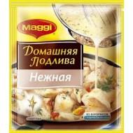 Подлива Maggi Домашняя Нежная 80 гр.