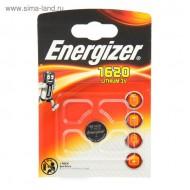 "Батарейка ""ENERGIZER"" 1620 1шт"