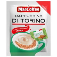 "Кофе ""Cappuccino"" с корицей 25,5г"