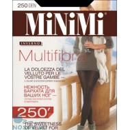 Колготки  MiNiMi LUCIA 250 den multifibra MAXI
