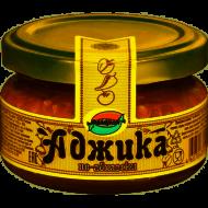 """Аджика по-абхазски """"Goldjick"""" ст/б 120 гр."""