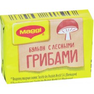 "Бульон с лесными грибами ""Maggi"" 9 гр"