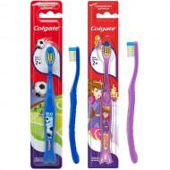 Зубная щетка Colgate детская