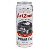 Холодный чай AriZona Sweet Tea 680 мл