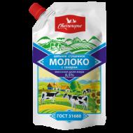 """Молоко сгущенное """"Свитлогорье"""" 250гр."""