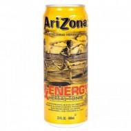 Холодный чай AriZona RX Energy 680 мл