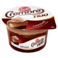 Десерт Cremore Triple Choc молочно-шоколадный 6.3% 150г