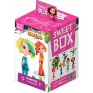 Мармелад Sweet Box Сказочный патруль с игрушкой