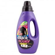 """Гель для стирки """"Kerasys"""" Wool Shampoo Black Color 1л"""