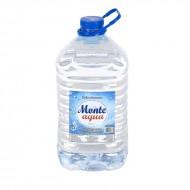 """Вода """"Монте Аква"""" 5 л"""