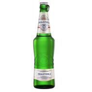 Пиво Балтика 0 безалкогольное 0,5% ст.