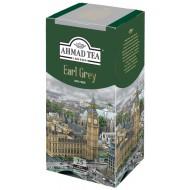 """Чай """"Ahmad tea"""" Earl Grey 25 шт"""