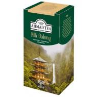 """Чай """"Ahmad"""" Tea Milk Oolong с молочным ароматом 25 шт"""