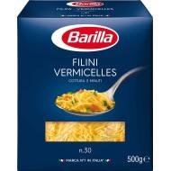 Макаронные изделия Barilla Filini Vermicelles n.30 филини
