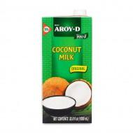 Кокосовое молоко AROY-D 70% 1л