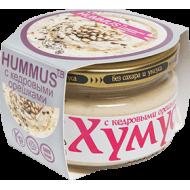 """Хумус """"Тайны Востока"""" с кедровыми орешками 200 г"""