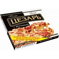 Пицца Цезарь с ветчиной 420 г