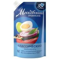 Майонез Московский провансаль 67% 700гр