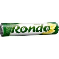 """Драже """"Rondo"""" Лимон 30гр"""