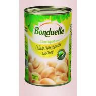 """Шампиньоны """"Bonduelle"""" целые 400гр"""