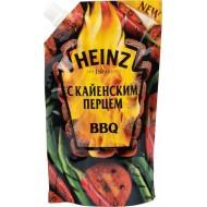 Кетчуп Heinz BBQ с кайенским перцем 350 г