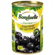 Маслины Bonduelle без косточки