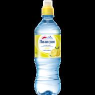 "Вода б/газ ""Пилигрим"" Лимон 0,5л"