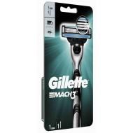 Бритвенный станок Gillette Mach3
