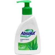 "Жидкое мыло ""Absolut"" алоэ 250 мл"