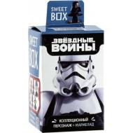 Мармелад Sweet Box Звездные воины с игрушкой