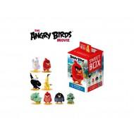 Мармелад жевательный Sweet Box Angry birds с игрушкой в коробочке