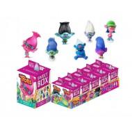 Мармелад жевательный Sweet Box Тролли с игрушкой в коробочке
