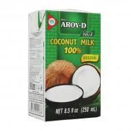Кокосовое молоко AROY-D 70% 250мл